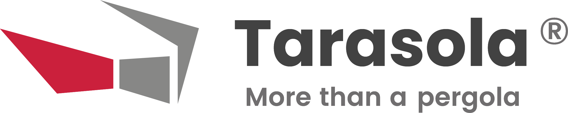 Tarasola - roofing of the terrace and garden Tarasola